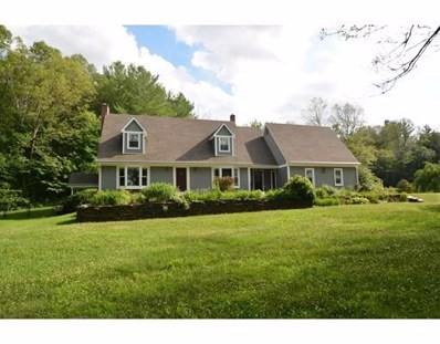 575 Bay Road, Amherst, MA 01002 - #: 72358835