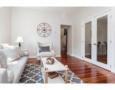 13 Cottage UNIT 2F, Arlington, MA 02474 - #: 72358837