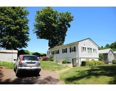 19 Lambs Grv, Spencer, MA 01562 - #: 72358903