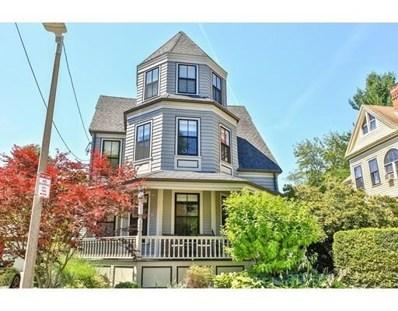 35 Saint John Street, Boston, MA 02130 - #: 72358917