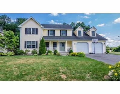 5 Angelica Dr, Springfield, MA 01129 - #: 72358936