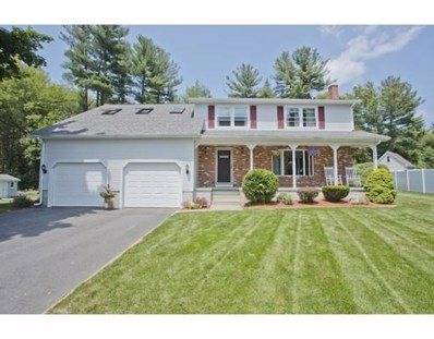 97 Calley St, Springfield, MA 01129 - #: 72358942