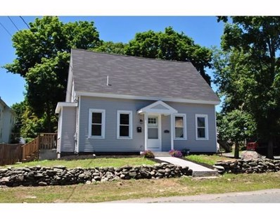 43 Day Street, Whitman, MA 02382 - #: 72358958
