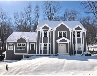 Lot 5 Boivin Dr, Marlborough, MA 01752 - #: 72359004