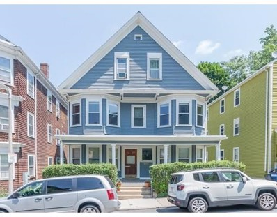 34 Woodlawn St UNIT 2, Boston, MA 02130 - #: 72359013