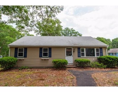 34 Degrass Rd, Mashpee, MA 02649 - #: 72359018