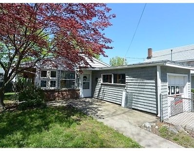 40 Monmouth St, Quincy, MA 02171 - #: 72359037