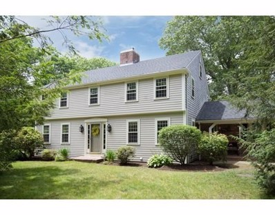 6 Massachusetts Road, Lakeville, MA 02347 - #: 72359057
