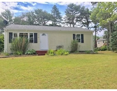 17 Leisure Ln, Wareham, MA 02538 - #: 72359101