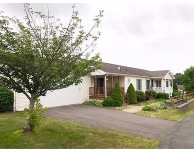2406 Green Street Oak Point, Middleboro, MA 02346 - #: 72359121