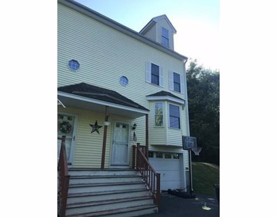 389 Salem St UNIT 389, Haverhill, MA 01835 - #: 72359134