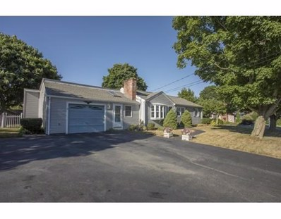 52 Winthrop St, Seekonk, MA 02771 - #: 72359146