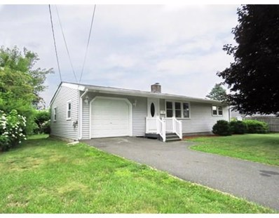 24 Willwood St, Chicopee, MA 01013 - #: 72359180