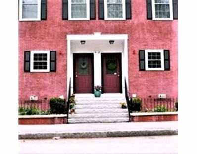 900 Lawrence Street UNIT 6, Lowell, MA 01852 - #: 72359181