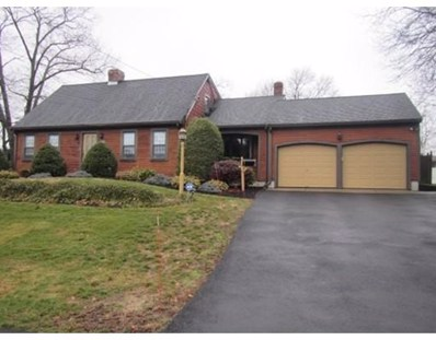 82 Oak Ridge Cir, Weymouth, MA 02188 - #: 72359214