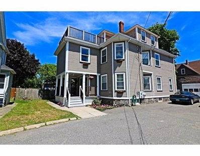 28 James Avenue UNIT 28, Winthrop, MA 02152 - #: 72359225