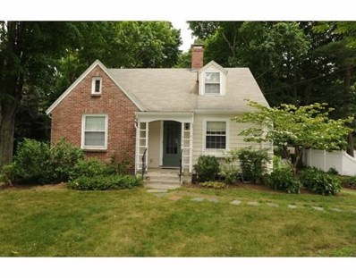 308 Webster, Needham, MA 02494 - #: 72359235