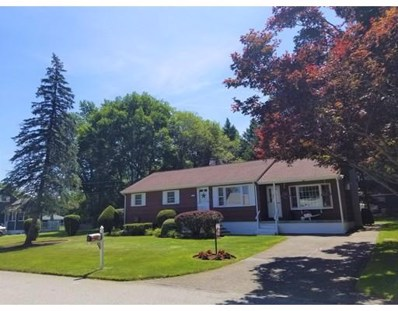 36 Mary Avenue, Dracut, MA 01826 - #: 72359270