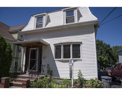 67 Albion St, Somerville, MA 02143 - #: 72359299