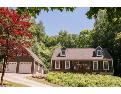 151 River Road, Leyden, MA 01337 - #: 72359308