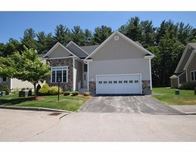 55 Morrison Dr UNIT 55, Londonderry, NH 03053 - #: 72359311