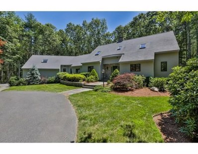 33 French Road, Sudbury, MA 01776 - #: 72359316