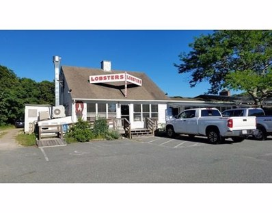 4380 State Highway, Eastham, MA 02642 - #: 72359332