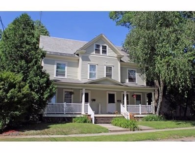3-5 Harrison Ave, Greenfield, MA 01301 - #: 72359338