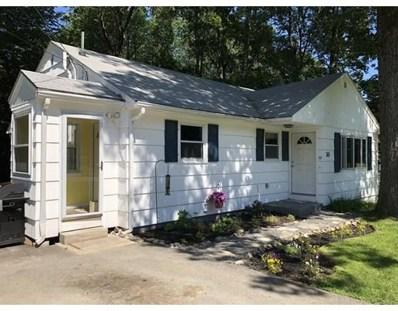 10 Birchwood Rd, Rutland, MA 01543 - #: 72359390