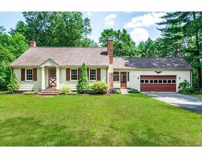 210 Hudson Road, Stow, MA 01775 - #: 72359400
