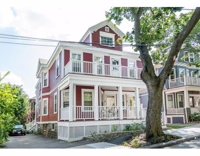 6-8 Whitman St, Somerville, MA 02144 - #: 72359405