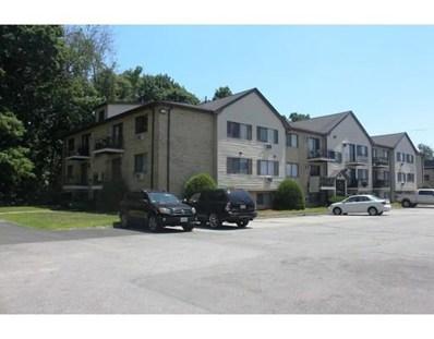 307 Pawtucket Blvd UNIT 10, Lowell, MA 01854 - #: 72359413