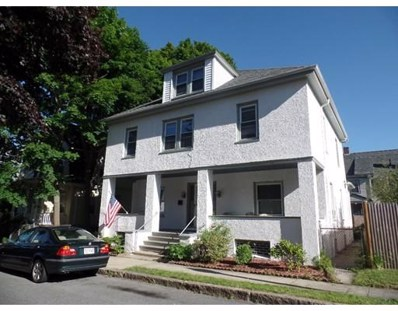 28 Mapleview Ter, New Bedford, MA 02740 - #: 72359424