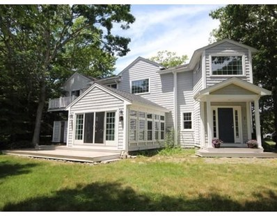 7 Oaklawn Ave, Mattapoisett, MA 02739 - #: 72359439