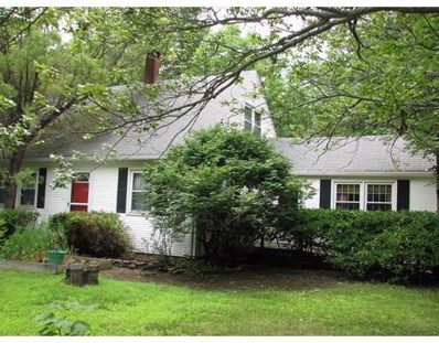 1 Lake Road, Ashburnham, MA 01430 - #: 72359489