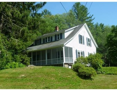 16 Jones Rd, Pelham, MA 01002 - #: 72359501