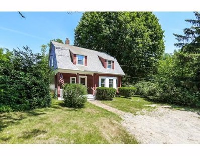 52 Plymouth St, Middleboro, MA 02346 - #: 72359506