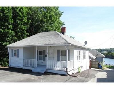 92 Bluff Rd, Weymouth, MA 02191 - #: 72359519