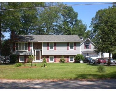 16 Jaybee Ave., Dudley, MA 01571 - #: 72359539