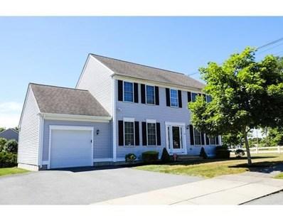 20 Monicas Way, New Bedford, MA 02745 - #: 72359553