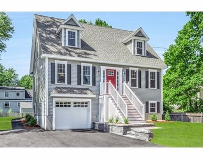 3 Lincoln Dr, Littleton, MA 01460 - #: 72359568