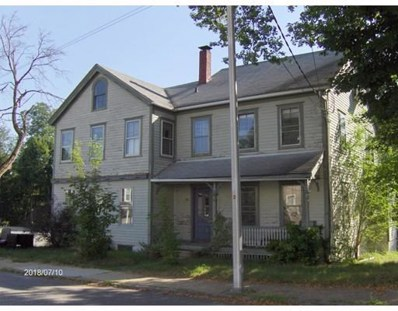34 Commercial St, Palmer, MA 01069 - #: 72359571