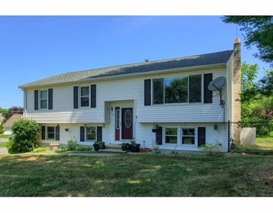 11 Lovers Lane, Tyngsborough, MA 01879 - #: 72359613