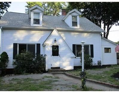 1257 Smithfield Ave, Lincoln, RI 02865 - #: 72359640