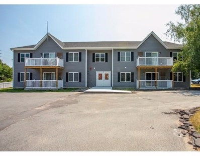 450 Somerset Ave UNIT 310, Taunton, MA 02780 - #: 72359642