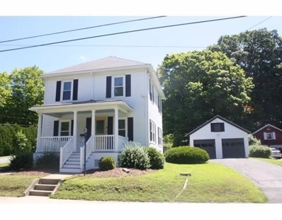 7 Pleasant Street, Erving, MA 01344 - #: 72359648