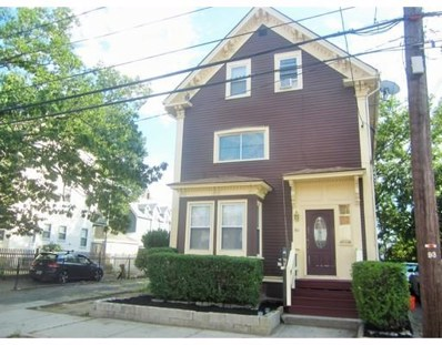 380 Chatham Street, Lynn, MA 01902 - #: 72359653