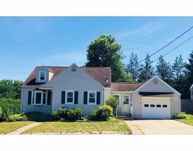 6 Enterprise St., South Hadley, MA 01075 - #: 72359656