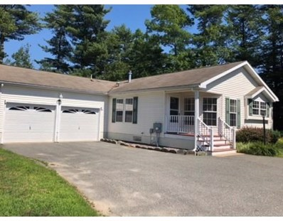 7012 Oak Point Dr, Middleboro, MA 02346 - #: 72359673