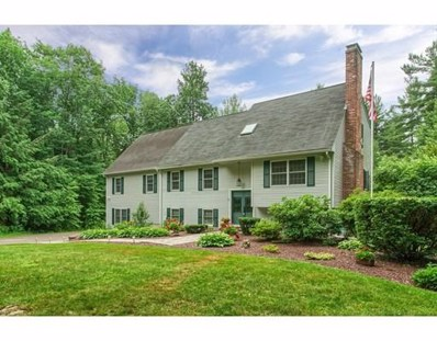 74 Justice Hill Rd, Sterling, MA 01564 - #: 72359701
